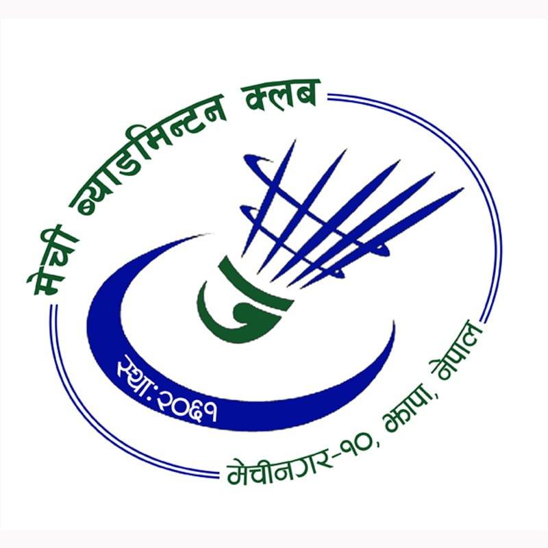 mechi-badmintion-logo