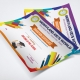 Merryland Kids World - Graduation Certificate - Mockup