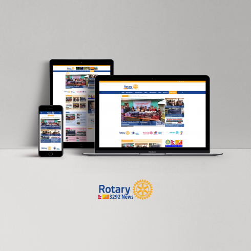 Rotary3292news - website - featured image